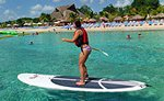 Cozumel Mr. Sancho´s SUP