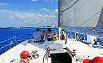 Cozumel Private Catamaran Charter