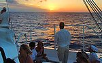 Sunset Sailing Excursion Cozumel