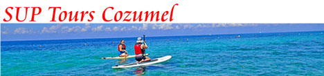 Cozumel SUP Tours