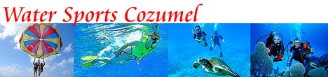 Cozumel Watersports