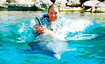Swim with Dolphins at Xel Ha