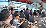 Cancun Duck Tour - Sightseeing