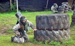 Paintball Tour Cozumel