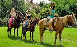 Cozumel Horseback Riding Tours