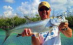 Fly Fishing in Cancun