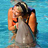 Garrafon Discovery Dolphin Encounter