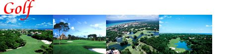Playa del Carmen Golf
