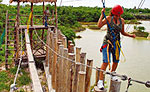 Cancun Zip Lines Tour