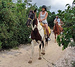 Horseback Riding at Holkan Kingdom