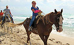 Horseback Riding Tour Cancun