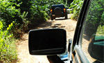 Jeep Tour Riviera Maya - Off-Road Tour