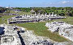 Mayan Ruins of the Riviera Maya