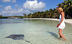 Tour Isla Contoy from Cancun