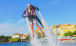 Cancun Jetpack Excursion