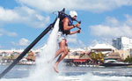 Jetpack Tour Cancun
