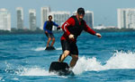 Cancun Mexico, Jetsurf Tour