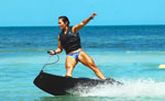 Cancun Jetsurf Excursion