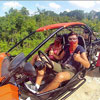 Dune Buggy & Cenote Swim Tour