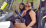 Playa del Carmen Dune Buggies Tour