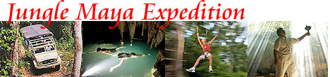 Playa del Carmen Adventure Tours