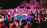 Cabana Beach Club Cancun
