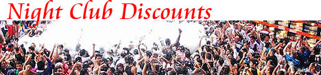 Playa del Carmen Night Clubs