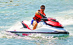Cancun Waverunner Tour