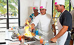 Playa Mia Cooking Classes