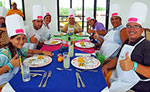 Cooking Tour Cozumel
