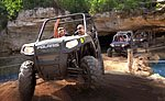 4x4 off-road tour Cancun