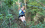 Selvatica Zip Line Tour