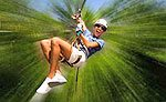 Ziplines Tour Cancun
