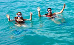 Sian Kaan Snorkeling Excursion