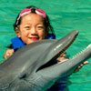 Xcaret Kids Dolphins