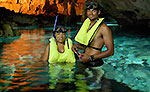 Snorkeling  Zip Lines Excursion