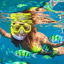 Riviera Maya Excursions - Cozumel, Isla Mujeres, Cancun