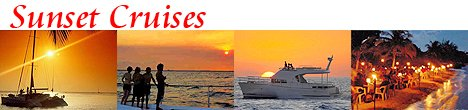 Playa del Carmen Sunset Cruise