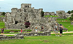 Tulum Ruins Excursion