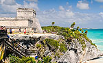 Tulum Excursion