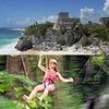 Tulum & Jungle Maya Tour
