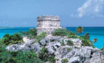 Tulum Mayan Ruins Excursion