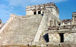 Tulum Excursion from Cozumel