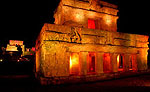 Tulum at Night Tour