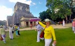 Private Chichen Itza & Valladolid