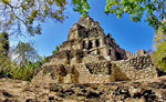 Private Muyil Mayan Ruins Excursion