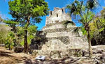 Private Muyil Mayan Ruins Tour