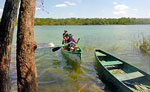 Punta Laguna Monkey Excursion