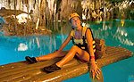 Xplor Cenotes Cancun