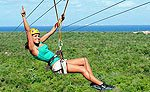 Xplor Canopy Tour Zip Lines